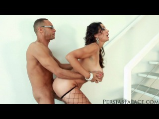 Persia Monir - Persia Loves Cuban Cock (mature, MILF, BBW, мамки - порно со зрелыми женщинами)