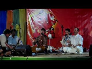 Винати Суние - - музыкальный коллектив Тальятинской академии. Сахадж фестиваль в Одессе.