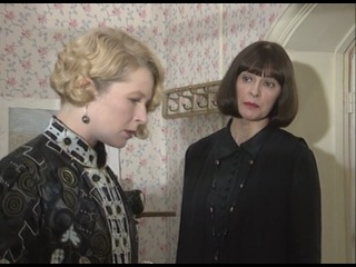 Дом сестер Эллиотт The House of Eliott Сезон 2 1992 10 серия