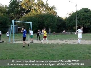 Milanista goal