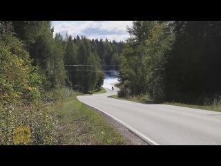 StuntFreaksTeam - the coolest burnout