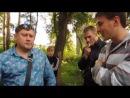 Оккупай-педофиляй. Новокузнецк