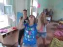 Танцы локтями,ван лав ахаха