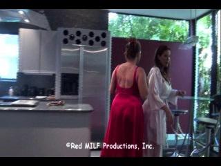 MILF 997 Rachel Steele & Stacie Starr (Aunt Rachel Cums To Visit)
