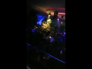 DJ HAYDER @ Macumba Monastir 1 Décembre