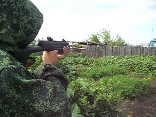 МР-661К Дрозд