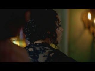 Групповой Секс С Джессикой Паркер Кеннеди – Черные Паруса (2014)