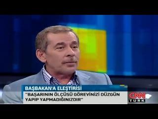 Erdoğan ile İsrail Arasında Gizli Bir Anlaşma Var