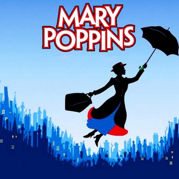 BBC: Мэри Поппинс / Mary Poppins