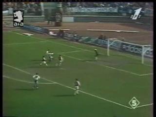 Зенит Локомотив 1 1 ЧР 1996 10 тур короткий обзор матча