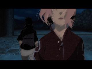 [AniTousen] Naruto Shippuuden Ending 12   TV-2 ED12   Creditless [TV Version]