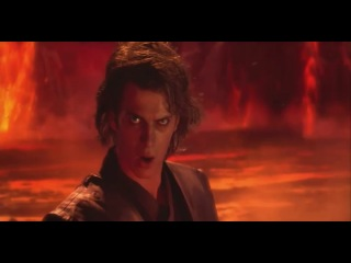 You underestimate my power!Ты недооцениваешь мою мощь! (Eng vs. Rus)