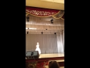 снежана на международном конкурсе в анапе.о7.07.2014
