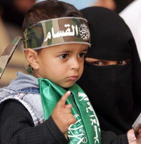Картинки дети с надписями ислам