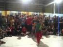 Megapolis battle Hip hop 2x2 Zaharka Svetovsky IP fam