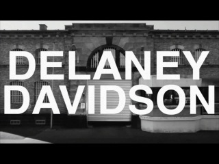 DELANEY DAVIDSON / Little Heart