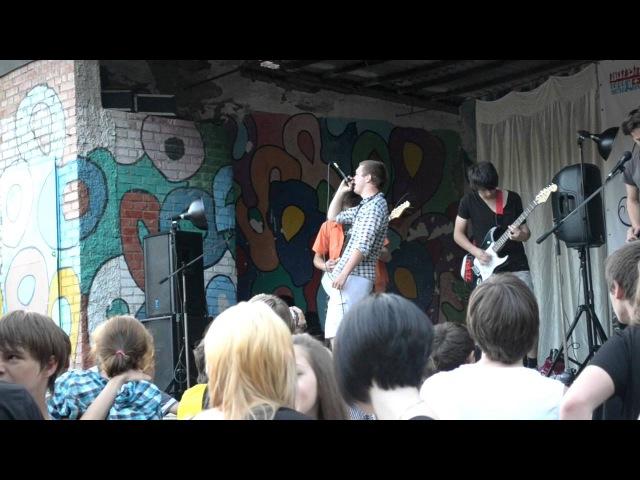 RVANOE NE6O Прости концерт в Гулькевичи