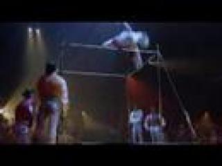 Tournik Act - CORTEO (Cirque du Soleil)