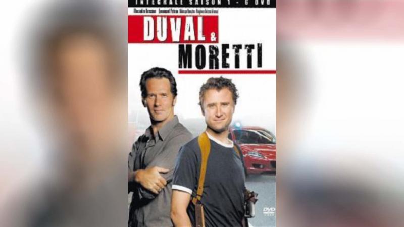 Дюваль и Моретти 2008 Duval et Moretti