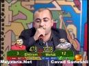 Sozumuz Sozdur 2011 FINAL - Ehtiram Sumqayitli vs Mehdi Masalli - Finala cixan iki neferin biridi bu