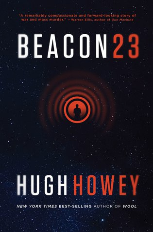 Beacon 23: The Complete Novel (Beacon 23 #1-5)