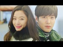 Legend of the Blue Sea   Love is in the Air ♥