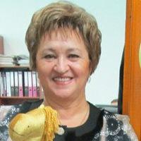 Наталия Ишина