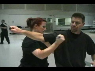 Libre Fighting — Knife Fighting Applications