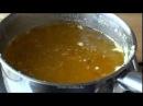 Как приготовить гхи топлёное масло