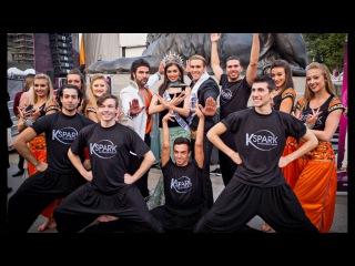 Karan Pangali | Karan's Bollywood Masterclass | KSPARK
