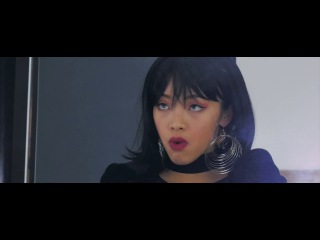 Lexie Liu 刘昱妤 - Coco Made Me Do It feat. Nafla