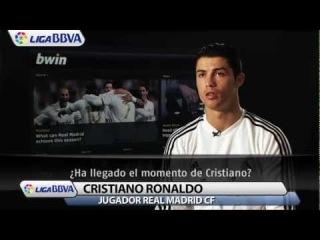 """Роналду: уверен, что """"Реал"""" обыграет """"Баварию"""", ведь с нами будут болельщики"""
