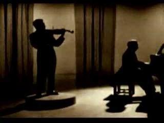 Debussy - Beau soir - Leonid Kogan, Andreï Mytnic