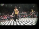 BATTLE AMAZING 3 1000% CHARLEE VS SOSSO by YOUVAL