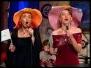 Rossini La Regata veneziana Ola Binder and Marina Zolotov