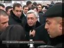 Serj Sargsyan Inchqan uzes enqan xpenq