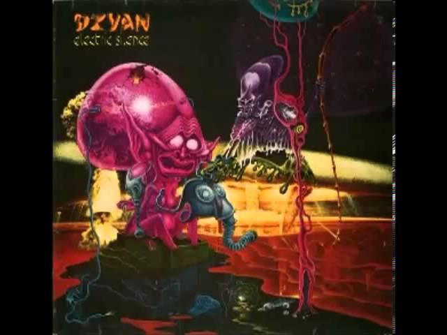 Dzyan Electric Silence1975 Full Album