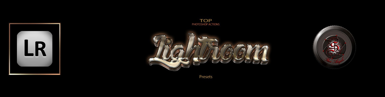 Presets Lightroom | VK