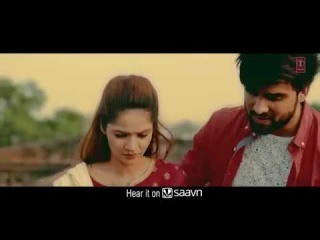 Roi Na Song By Shiddat & Nirmaan Latest Punjabi Songs 2017