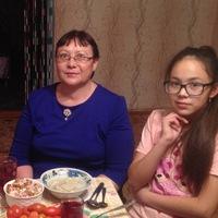 Фаназия Юлукова