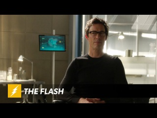 The Flash - All-Star Team Up Trailer