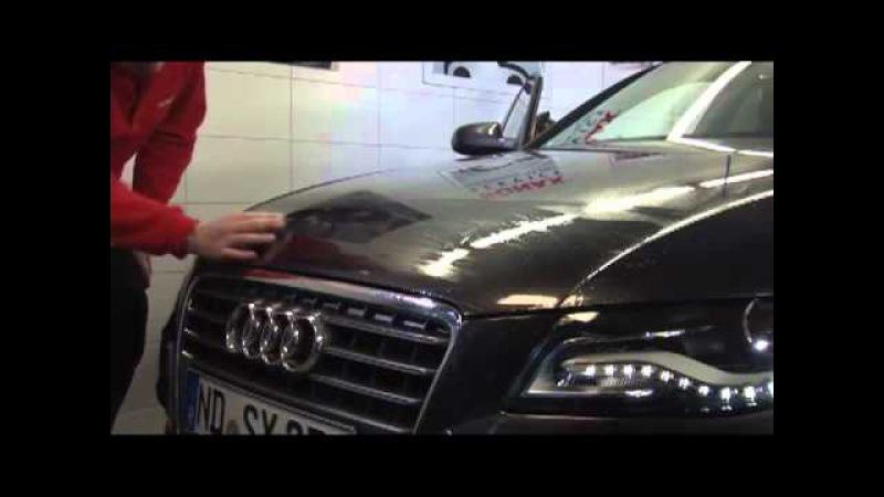 Matthies Produktvideo Sonax Reinigungsknetmasse Clay Lackpeeling JM Nr 556 77 48