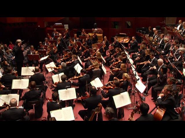 Skrjabin Le poème de l'extase ∙ hr Sinfonieorchester ∙ Markus Stenz