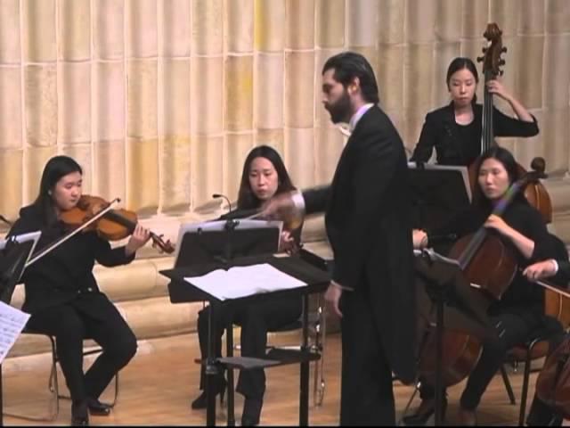 Karl Jenkins Palladio Concerto Grosso