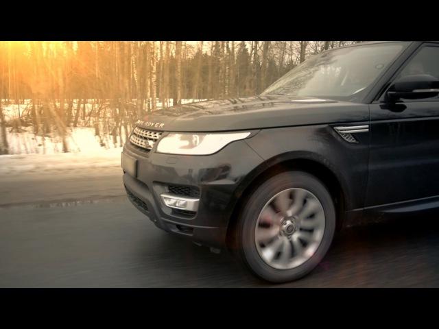 Свойства масел Range Rover и Imagnet P14
