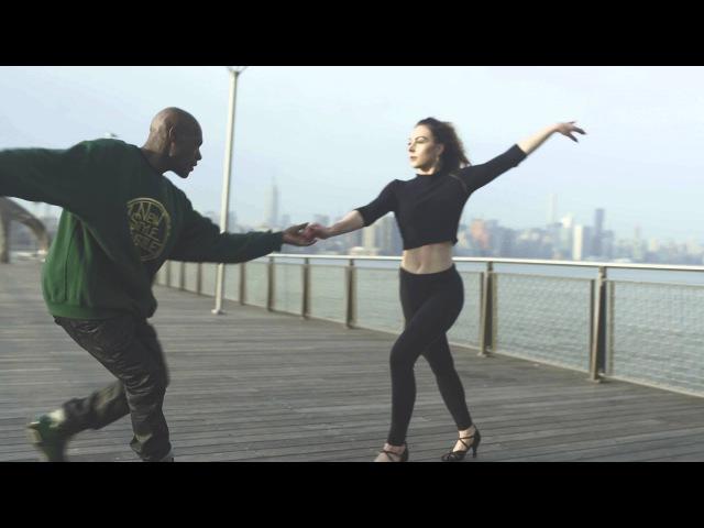 Jamie Foxx - In Love By Now | New Style Hustle By Jeff Selby Jolanda
