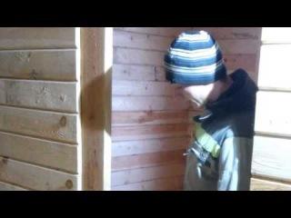 Подготовка дверного проёма перед установкой двери