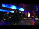 McCoy Tyner Trio with guests Frisell Bartz Stuttgart Germany 2009 07 24