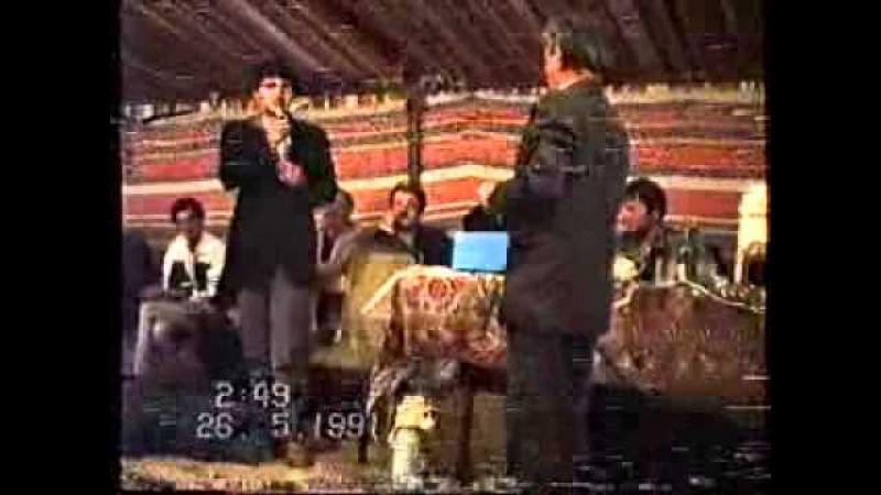 Baki gozden dusecek sonse cirag Mastagada Mesedibaba Agaselim Vuqar 1991