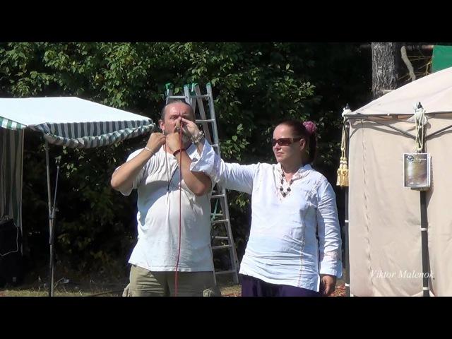 Ген смерти удаление программы старения Андрей Скрипка Фестиваль Лайтвуд